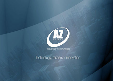 AZ - PRODUCTION OF TECHNICAL ARTICLES